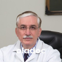 Cardiologist at Mid City Hospital Lahore Prof. Dr. Nadeem Hayat Mallick