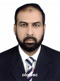 Best Doctor for Lithotripsy in Gujranwala - Prof. Dr. Muhammad Khalid Butt