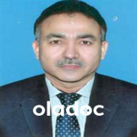 Best Anesthesiologist in Lahore - Dr. Mohammad Baqir Ali Khan