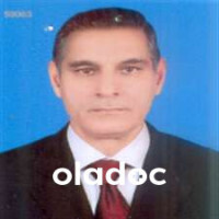 Best ENT Specialist in Lahore - Dr. Israr Ahmed