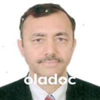 Best Gastroenterologist in Lahore - Dr. Ghias Un Nabi Tayyab