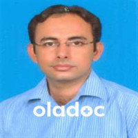 Internal Medicine Specialist at Lahore General Hospital Lahore Dr. Muhammad Bilal Nasir