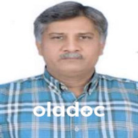 General Surgeon at Lahore General Hospital Lahore Dr. Muhammad Zahid