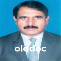 Best Dentist in Gulistan Colony, Faisalabad - Dr. Muhammad Iqbal