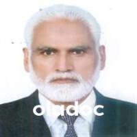 Best Pediatrician in Sargodha Road, Faisalabad - Dr. Muhammad Khalid Bhatti