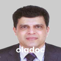 Best ENT Specialist in Jail Road, Lahore - Dr. Naveed Aslam
