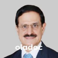 Best Gastroenterologist in Lahore - Dr. Anwaar A.Khan