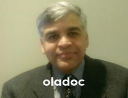 Best Doctor for Kidney Failure in Lahore - Dr. Hameed Tajammal Khan