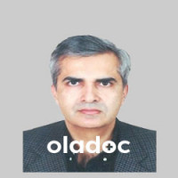 Best Oncologist in Bahria Town, Lahore - Dr. Muhammad Arif