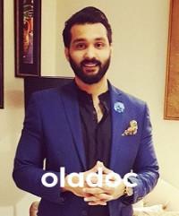 Best Nutritionist in Lahore - Mr. Mudeser Ali