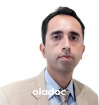 Dr. Ashfaq A. Razzaq