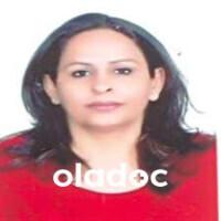 Best Diabetologist in Karachi - Dr. Shehla Naqvi