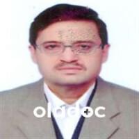 Best Neurosurgeon in Pipal Mandi, Peshawar - Dr. Khalid Khanzanda