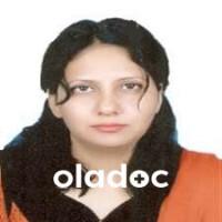 Gynecologist at Remedial Centre Hospital Karachi Dr. Shaheen Iftikhar