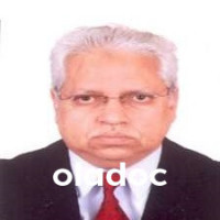 Best Oncologist in Islamabad - Dr. Ahmad Mateen