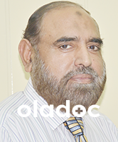 Best Orthopedic Surgeon in Peshawar - Dr. Shahbuddin