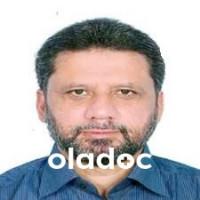 Best Doctor for Chest Infection In Children in Karachi - Dr. Qamar Saeed