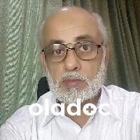 Best Orthopedic Surgeon in Dabgari Garden, Peshawar - Dr. Iqtidarullah Babar