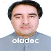 Best Internal Medicine Specialist in Pipal Mandi, Peshawar - Dr. Shams ul Rehman