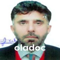 Best Plastic Surgeon in Pipal Mandi, Peshawar - Dr. Muzaffaruddin Sadiq