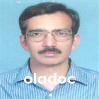 Best General Surgeon in Peshawar - Prof. Dr. Waqar Alam Jan