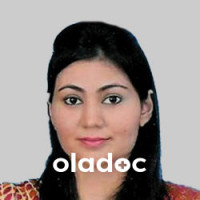 Assist. Prof. Dr. Rabia Ghafoor (Dermatologist) Karachi