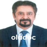 Best Dermatologist in Karachi - Dr. Syed Gauhar Alam