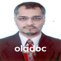 Best Diabetologist in Karachi - Dr. S.Tanveer Ul Huda