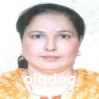 Best Gynecologist in Pipal Mandi, Peshawar - Dr. Tanveer Shafqat