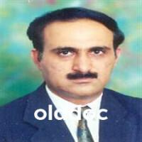 Best Pediatrician in Pipal Mandi, Peshawar - Dr. Afzal Khan