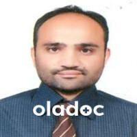 Best Pediatrician in Pipal Mandi, Peshawar - Dr. Mohsin Hayat