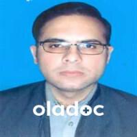 Dr. Khalid Farooq (Urologist) Peshawar