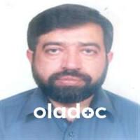 Best General Surgeon in Pipal Mandi, Peshawar - Dr. Muhammad Zarar Niazi