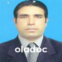 Best General Physician in Pipal Mandi, Peshawar - Dr. Muhammad Jamshed Khan