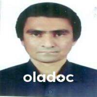 Best Internal Medicine Specialist in Khyber Bazar, Peshawar - Dr. Musharaf Kamal