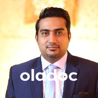 Best Orthodontist in Wapda Town, Lahore - Assist. Prof. Dr. Muhammad Azeem