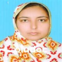 Best Internal Medicine Specialist in Pipal Mandi, Peshawar - Dr. Saira Uzma