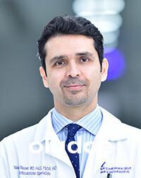 Best Cardiologist in Lahore - Prof. Dr. Nauman Naseer