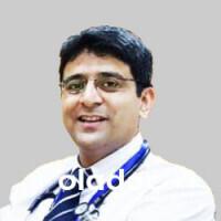 Best Diabetologist in Bahria Town, Lahore - Dr. Mohammad Ahad Qayyum