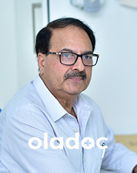 Best Doctor for Back Pain in Lahore - Prof. Dr. Zia Ullah Bajwa