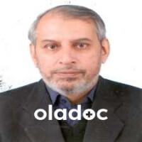 Best Orthopedic Surgeon in Lahore - Dr. Muhammad Iftikhar Bhatti