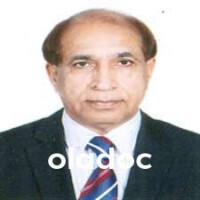 Best Urologist in Bahria Town, Lahore - Prof Dr. Zafar Ul Ahsan