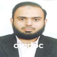 Eye Specialist at Bahria International Hospital Lahore Dr. Muhammad Hannan Jamil