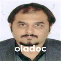 Best Orthopedic Surgeon in Peshawar Road, Rawalpindi - Dr. Rahman Rasool Akhtar