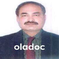 Best Gastroenterologist in Peshawar Road, Rawalpindi - Dr. Sabir Mahmood Khan