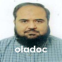Best General Physician in Faqir Aipee Road, Islamabad - Dr. Muhammad Atif Beg