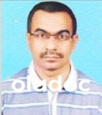 Dr. Allah Ditta Ashfaq (Anesthesiologist) Lahore