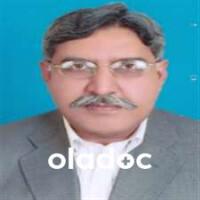 Best Immunologist in Hayatabad, Peshawar - Dr. Jaleel Kamran