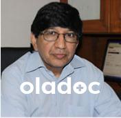 Best Cardiologist in Hayatabad, Peshawar - Dr. Niaz Ali