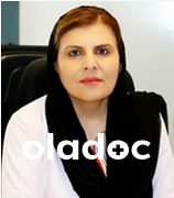 Best Doctor for Orthodontics in Peshawar - Dr. Saiqa Saleem